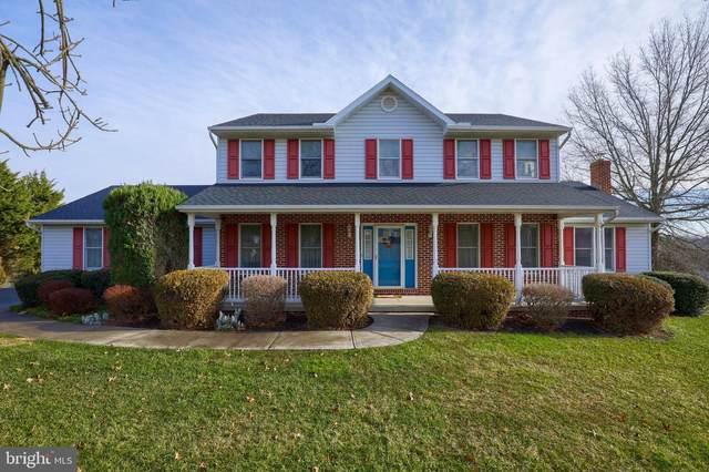 3700 Cherry Court, STEWARTSTOWN, PA 17363 (#PAYK151594) :: CENTURY 21 Home Advisors