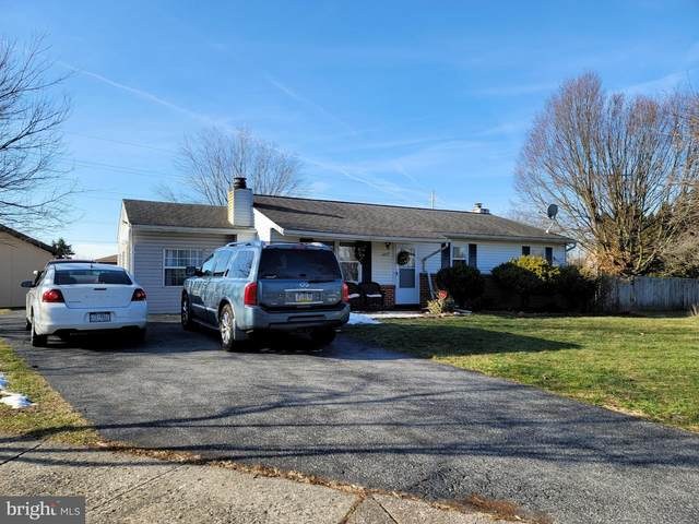 6037 Devonshire Road, HARRISBURG, PA 17112 (#PADA129388) :: ExecuHome Realty