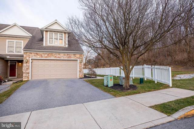 791 Keller Drive, LITITZ, PA 17543 (#PALA176196) :: The Heather Neidlinger Team With Berkshire Hathaway HomeServices Homesale Realty