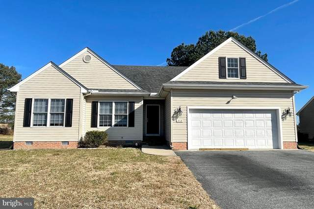 712 Marquis Avenue, SALISBURY, MD 21801 (#MDWC111268) :: The Maryland Group of Long & Foster Real Estate
