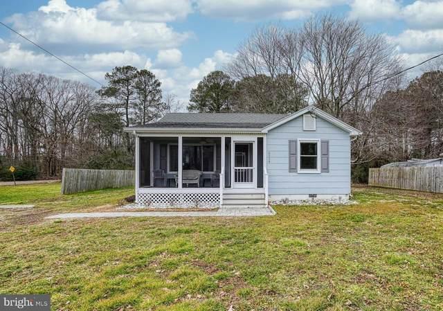 5934 Tilghman Island Road, TILGHMAN, MD 21671 (MLS #MDTA140172) :: Maryland Shore Living | Benson & Mangold Real Estate