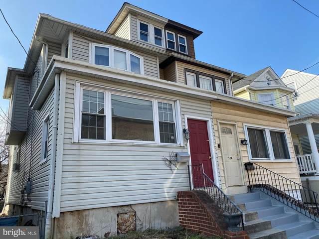 526 Ridgeway Street, GLOUCESTER CITY, NJ 08030 (#NJCD411554) :: Lucido Agency of Keller Williams