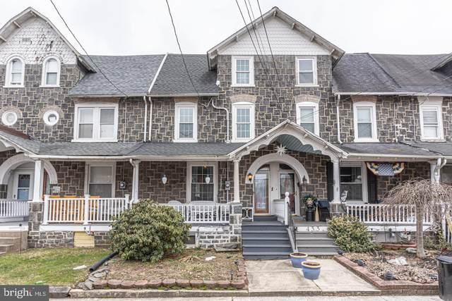 431 S 9TH Street, PERKASIE, PA 18944 (#PABU518958) :: BayShore Group of Northrop Realty
