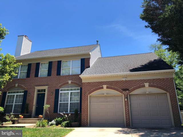 1702 Old Drummer Boy Lane, FORT WASHINGTON, MD 20744 (#MDPG594024) :: The Gus Anthony Team