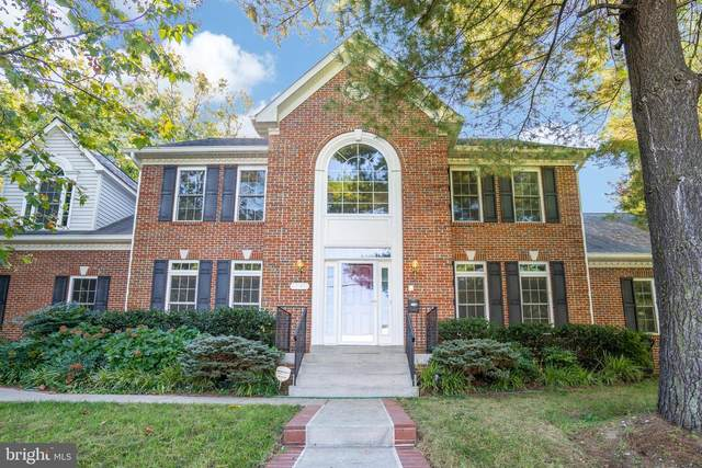 4040 26TH Street N, ARLINGTON, VA 22207 (#VAAR175094) :: Tom & Cindy and Associates