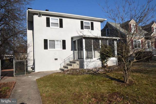 312 Osborne Avenue, MORRISVILLE, PA 19067 (#PABU518962) :: The Dailey Group