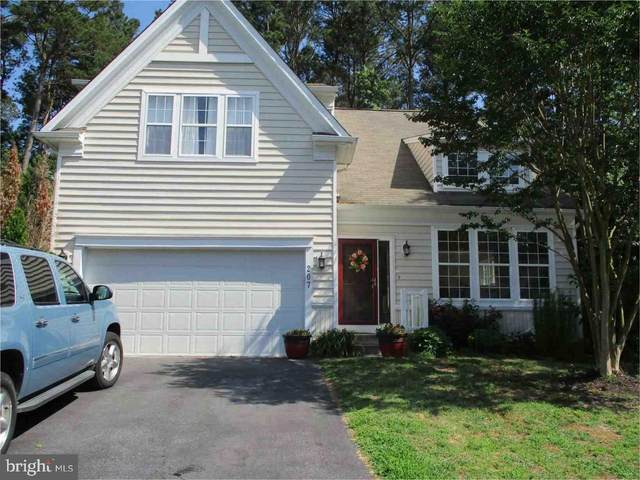 207 Barbary Coast Drive, BERLIN, MD 21811 (#MDWO119536) :: Charis Realty Group