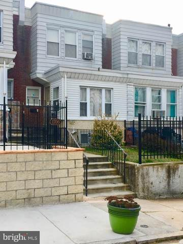 1704 S Avondale Street, PHILADELPHIA, PA 19142 (#PAPH979534) :: Bowers Realty Group
