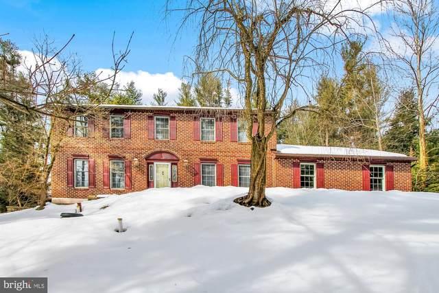 4 Tudor Court, MOHNTON, PA 19540 (#PABK372536) :: Murray & Co. Real Estate