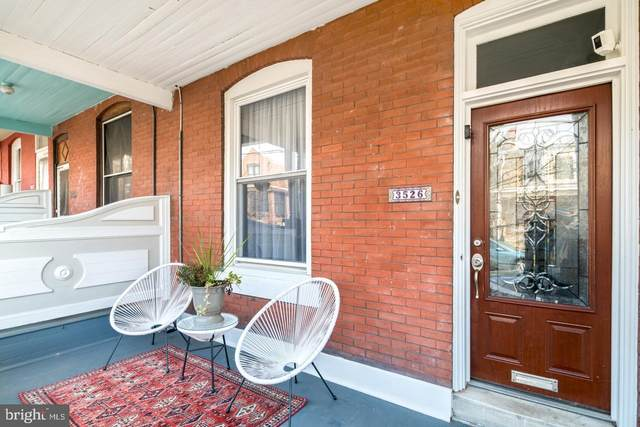 3526 New Queen Street, PHILADELPHIA, PA 19129 (#PAPH979540) :: Certificate Homes