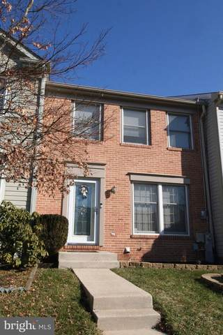16 Merino Court, OWINGS MILLS, MD 21117 (#MDBC517646) :: Murray & Co. Real Estate