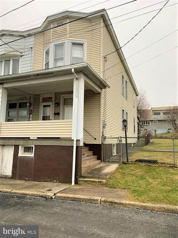 137 W Early Avenue, COALDALE, PA 18218 (#PASK133994) :: TeamPete Realty Services, Inc