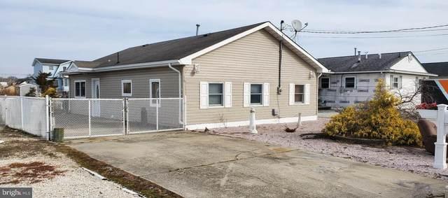 16 Lake Singleton Court, LITTLE EGG HARBOR TWP, NJ 08087 (#NJOC406508) :: Certificate Homes
