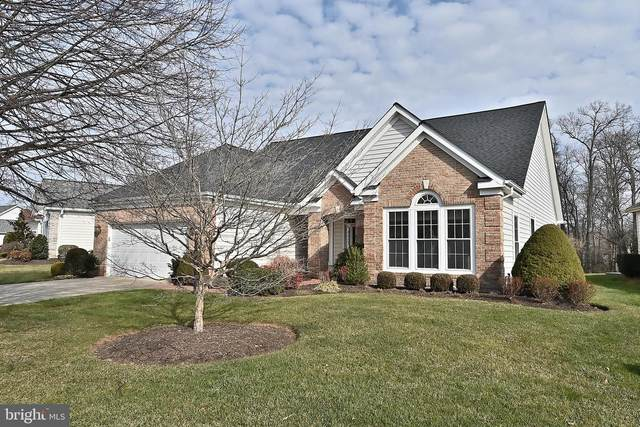 13676 Paddock Court, GAINESVILLE, VA 20155 (#VAPW513152) :: The Dailey Group