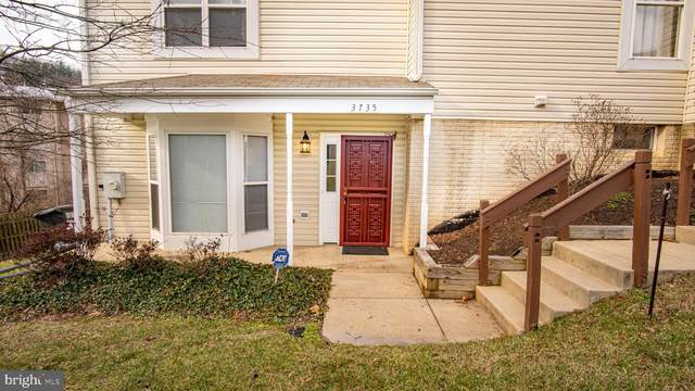 3735 Pogonia Court 6E, HYATTSVILLE, MD 20784 (#MDPG594034) :: The Piano Home Group