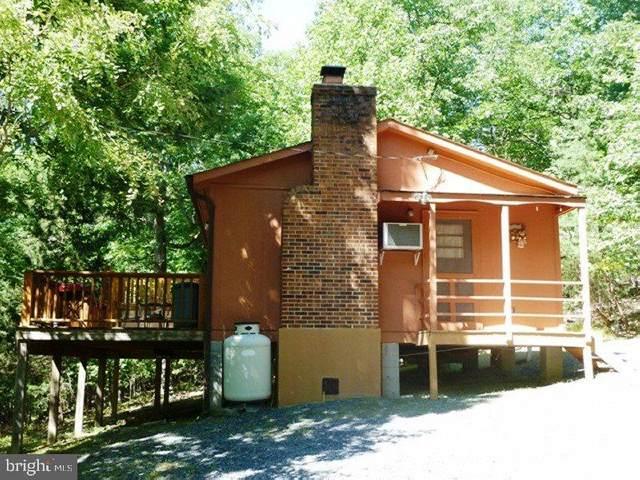 77 Flat Oak Lane, NEW MARKET, VA 22844 (#VASH121284) :: Pearson Smith Realty
