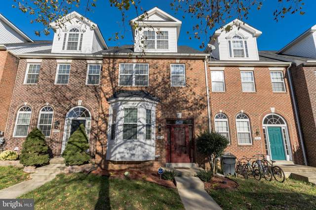 9954 Morristown Place, WALDORF, MD 20603 (#MDCH221018) :: The Daniel Register Group