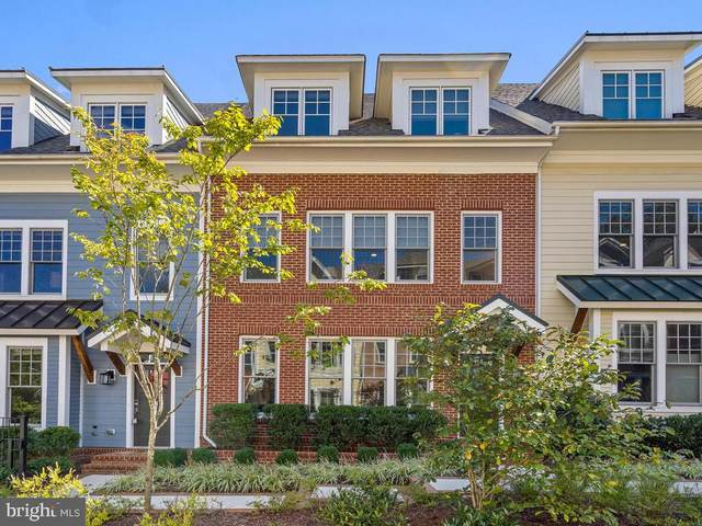 42 Ellsworth Heights Street, SILVER SPRING, MD 20910 (#MDMC741226) :: The Dailey Group