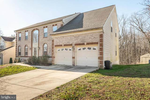 10106 Spring Water Lane, UPPER MARLBORO, MD 20772 (#MDPG594044) :: Tom & Cindy and Associates