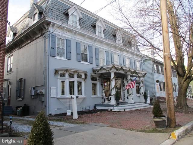 41 Market Street, SALEM, NJ 08079 (MLS #NJSA140666) :: Kiliszek Real Estate Experts