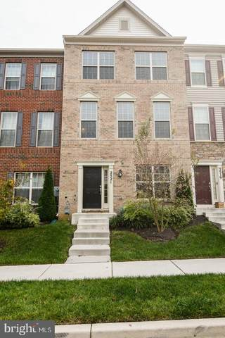 2521 Standifer Place, LANHAM, MD 20706 (#MDPG594046) :: Arlington Realty, Inc.