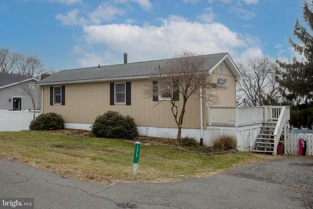 175 Macrae Avenue, PRINCE FREDERICK, MD 20678 (#MDCA180642) :: The Redux Group