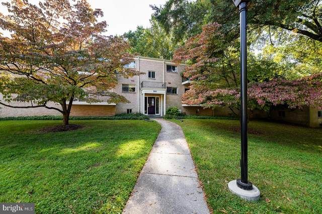 10648 Montrose Avenue M-102, BETHESDA, MD 20814 (#MDMC741234) :: Fairfax Realty of Tysons
