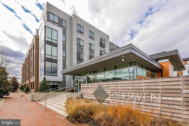145 Riverhaven Drive #548, NATIONAL HARBOR, MD 20745 (#MDPG594054) :: Tom & Cindy and Associates