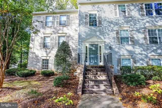 7760 New Providence Drive #1, FALLS CHURCH, VA 22042 (#VAFX1176382) :: Jennifer Mack Properties