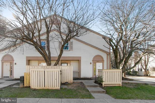 19903 Appledowre Circle #282, GERMANTOWN, MD 20876 (#MDMC741244) :: Fairfax Realty of Tysons