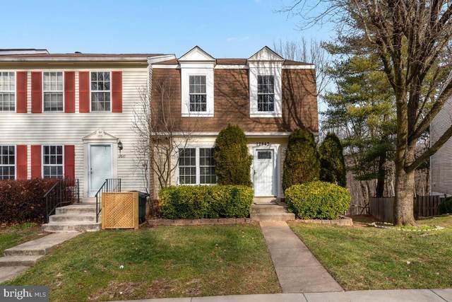 12843 Climbing Ivy Drive, GERMANTOWN, MD 20874 (#MDMC741246) :: Murray & Co. Real Estate