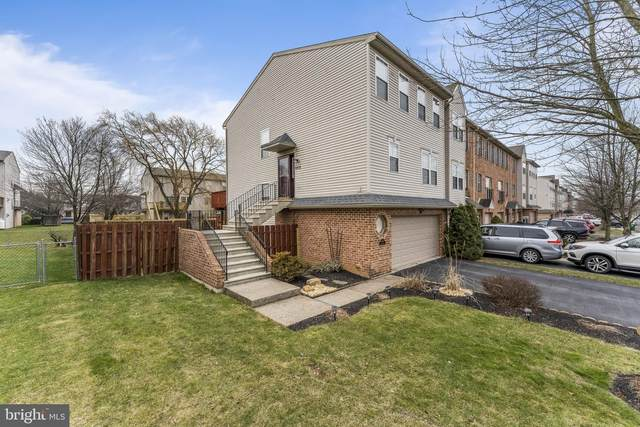 6478 Pioneer Drive, MACUNGIE, PA 18062 (#PALH115872) :: The Schiff Home Team