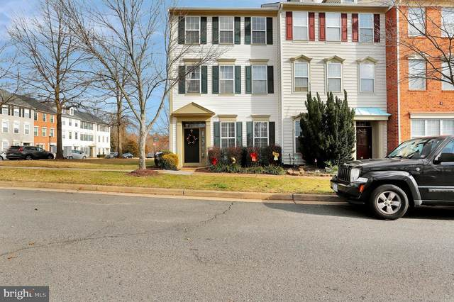 26020 Priesters Pond Drive, CHANTILLY, VA 20152 (#VALO429076) :: The Redux Group
