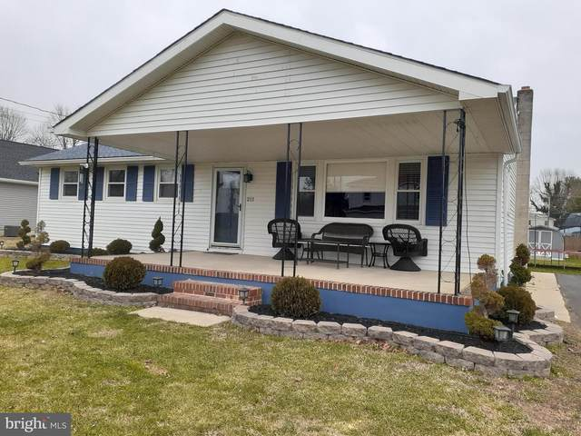 211 Buena Vista Avenue, LANDISVILLE, NJ 08326 (#NJAC116112) :: Blackwell Real Estate