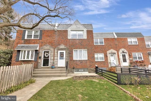 3602 Gypsy Lane, PHILADELPHIA, PA 19129 (#PAPH979606) :: Certificate Homes