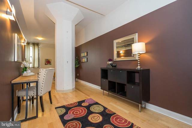 1100 S Broad Street 515C, PHILADELPHIA, PA 19146 (#PAPH979608) :: Bowers Realty Group