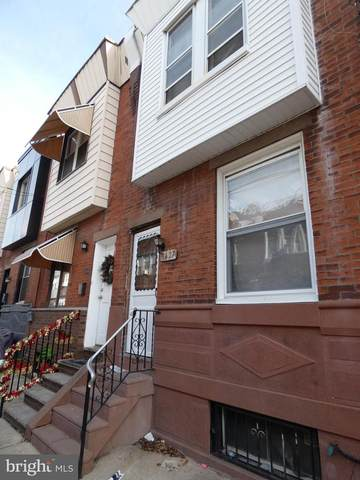 1627 S Etting Street, PHILADELPHIA, PA 19145 (#PAPH979604) :: Bowers Realty Group