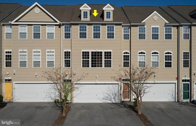 9800 Mooring View Lane #22, OCEAN CITY, MD 21842 (#MDWO119540) :: Atlantic Shores Sotheby's International Realty
