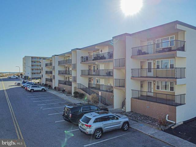 11 53RD Street #108, OCEAN CITY, MD 21842 (#MDWO119542) :: Bruce & Tanya and Associates