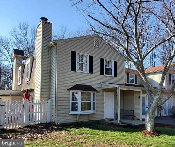 3423-D Walnut Court, WALDORF, MD 20602 (#MDCH221034) :: Bruce & Tanya and Associates