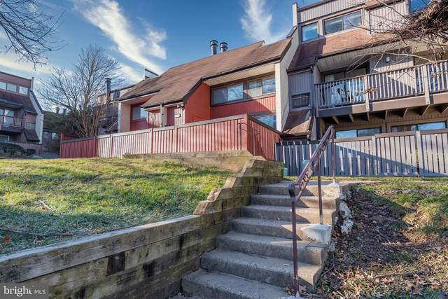 3855 El Camino Place #6, ALEXANDRIA, VA 22309 (#VAFX1176408) :: Bruce & Tanya and Associates