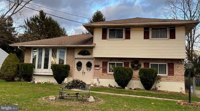 10 Stephen Drive, GLENDORA, NJ 08029 (MLS #NJCD411586) :: Kiliszek Real Estate Experts