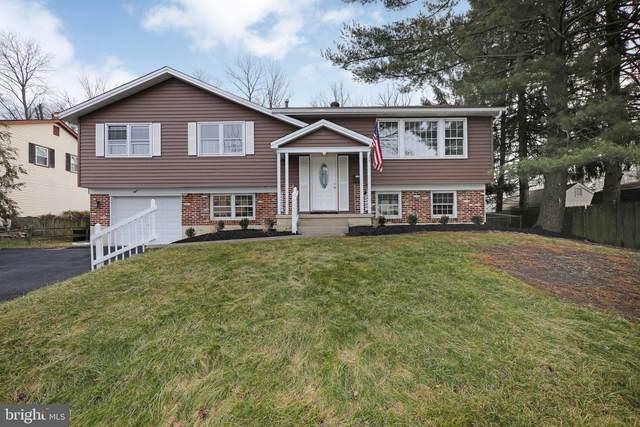 820 Upton Way, SOMERDALE, NJ 08083 (#NJCD411588) :: The Schiff Home Team