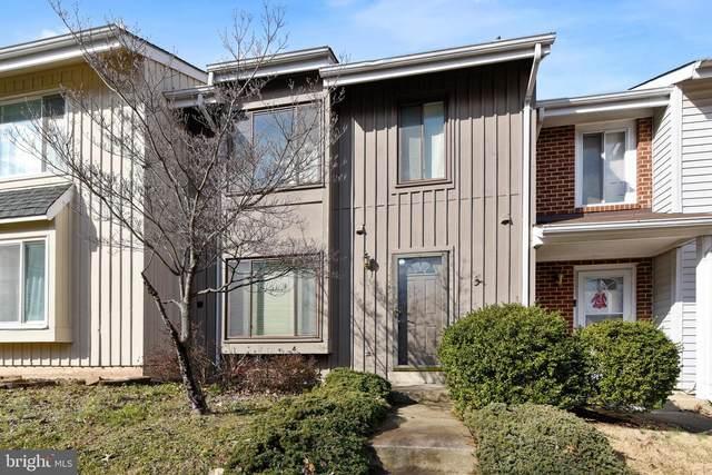 13325 Apgar Place, HERNDON, VA 20170 (#VAFX1176410) :: Dart Homes