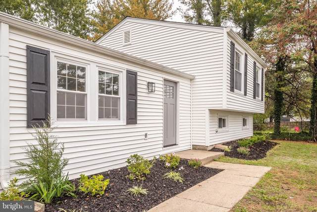 1806 Anne Marie Circle, WALDORF, MD 20601 (#MDCH221040) :: Bruce & Tanya and Associates
