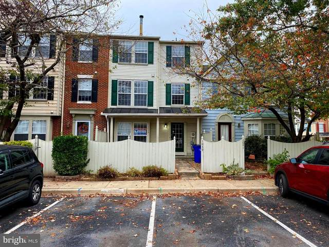 1039 Staghorn Avenue, FREDERICK, MD 21703 (#MDFR276620) :: SURE Sales Group