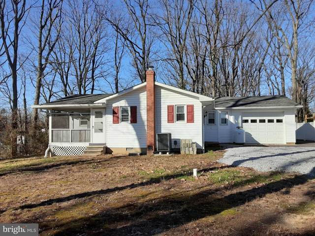 319 Ryan Road, GLEN BURNIE, MD 21061 (#MDAA456996) :: Revol Real Estate