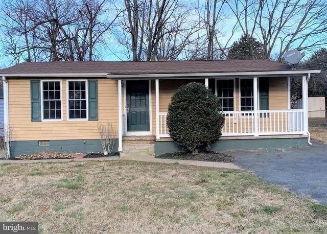 111 Mclaws Street E, FREDERICKSBURG, VA 22408 (#VASP228226) :: Keller Williams Flagship of Maryland