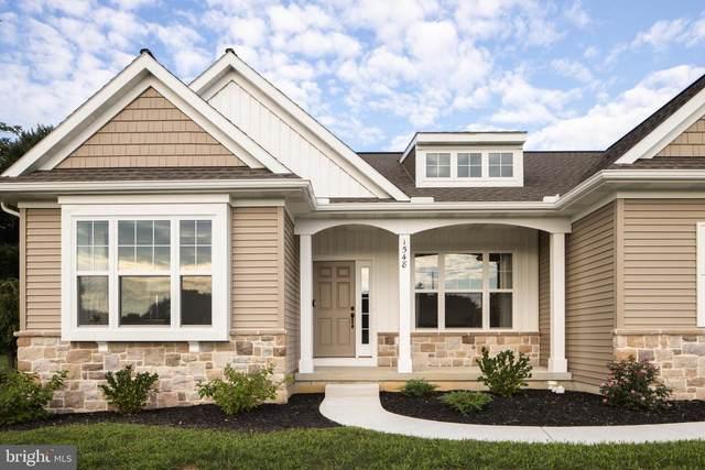 1548 Cambridge Drive, LEBANON, PA 17042 (#PALN117588) :: The Joy Daniels Real Estate Group