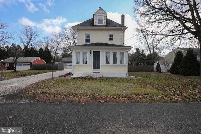 206 Chestnut Avenue, BERLIN, NJ 08009 (MLS #NJCD411598) :: Kiliszek Real Estate Experts